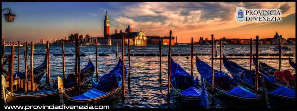 Percorsi turistici a Venezia lugares para ver en venezia italia italy turismo