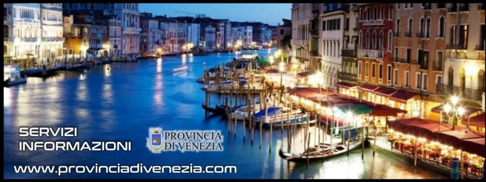 Informazioni e Servizi di Venezia Veneto Italia turismo