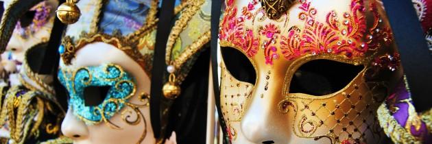 venezia veneto italia carnevale veneziano maschere arte